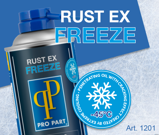 Rust Ex Freeze